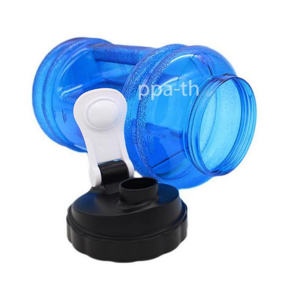 ขวดน้ำฟิตเนส 2.2L กระบอกน้ำฟิตเนส