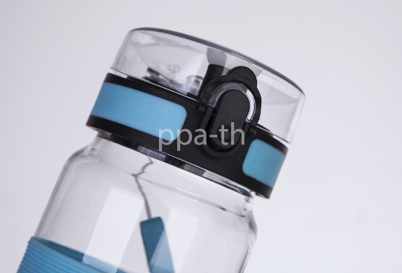 ขวดน้ำฟิตเนส ขวดน้ำพลาสติก กระบอกน้ำฟิตเนส