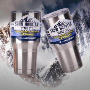 แก้วน้ำสแตนเลส ทรง YETI,แก้วทรง Yeti, แก้ว Yeti 30 oz, Yeti,แก้วYeti,กระบอกสแตนเลส Yeti
